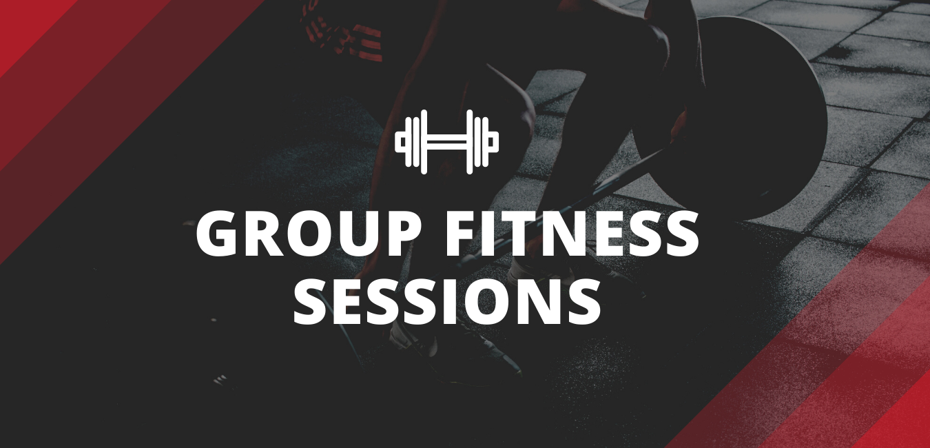 Group Fitness Sessions